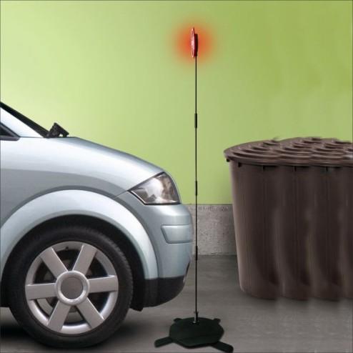 Parkeerhulp sensor