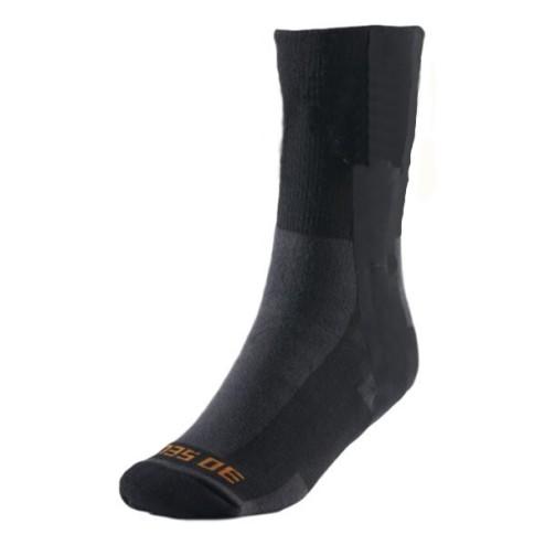30seven reserve verwarmbare korte sokken