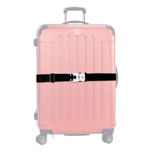 Bagageband met weegschaal - KH-Security