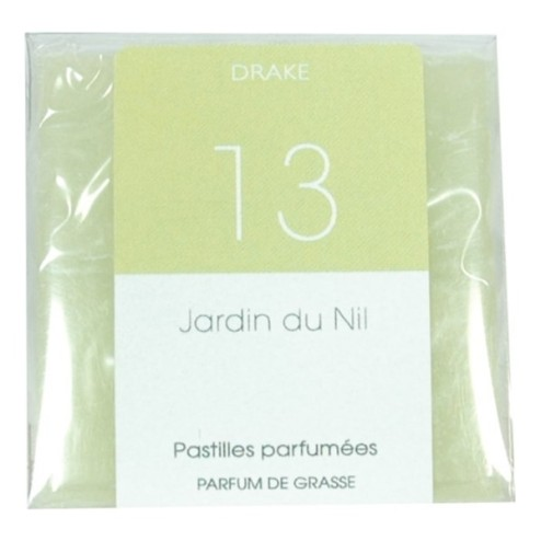 Geurblokje Drake 13 Jardin du Nil BPP48-JAR