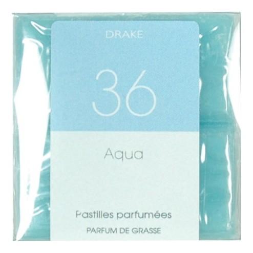 Geurblokje Drake 36 Aqua BPP48-AQU