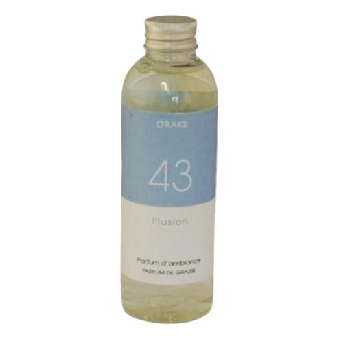 Huisparfum Illusion Drake P148 - ILL 100 ml