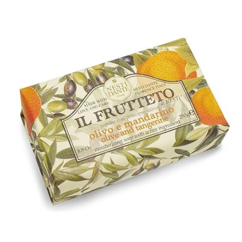 Nesti Dante zeep Olivo e mandarino