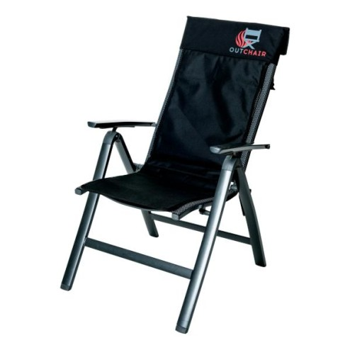 Outchair verwarmbare stoelhoes-Seat Cover
