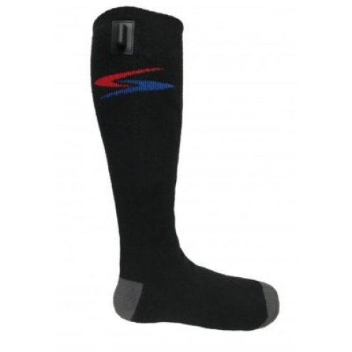 12V verwarmde sokken Gerbing