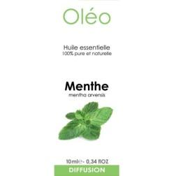 Drake Oleo Munt - Essentiële oliën
