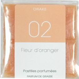 Geurblokje Drake 02 Fleur d'orange BPP48-FLO