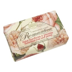 Nesti Dante zeep Florentine Rose and Peony