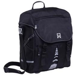 Willex Pakaftas XL 1200- 25L.Zwart