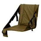 Outchair verwarmbare zitstoel-Bottom Heater