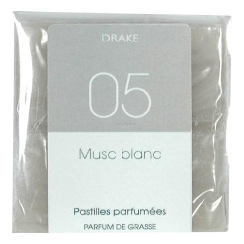 Geurblokje Drake 05 Musc Blanc BPP48-MUS