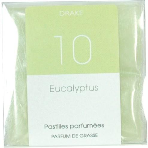 Geurblokje Drake 10 Eucalyptus BPP48-EUC