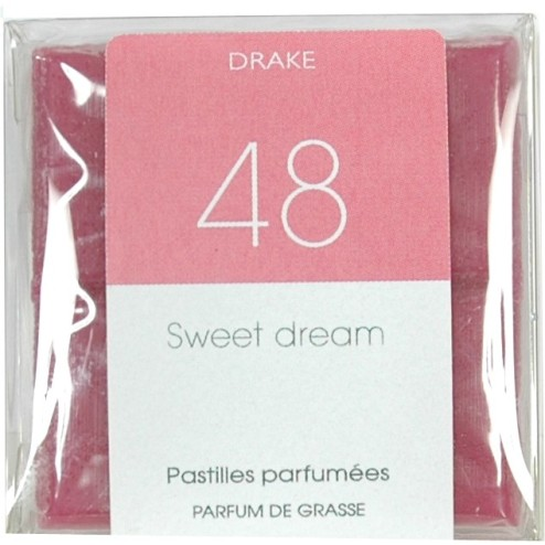 Geurblokje Drake 48 Sweet dream BPP48-SWD