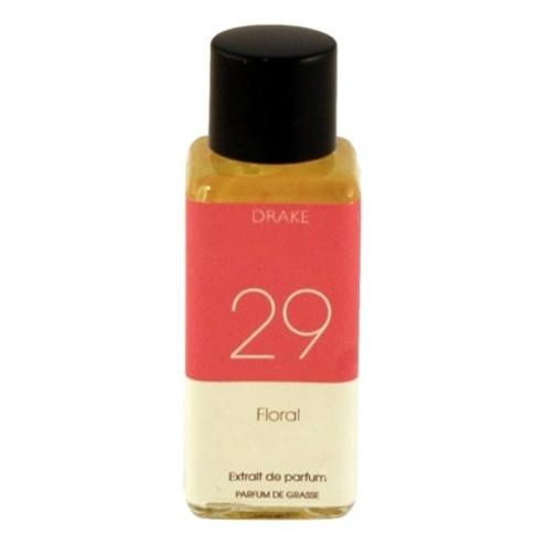 Geurolie 29 Floral-Rozenhout Drake 5400652516013