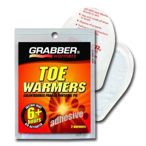 Grabber Toewarmers