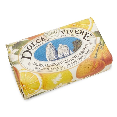 Nesti Dante Dolce zeep Vivere Capri
