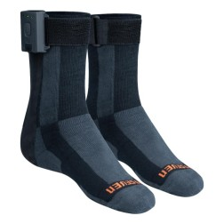 Heated short socks  30seven 7 Volt