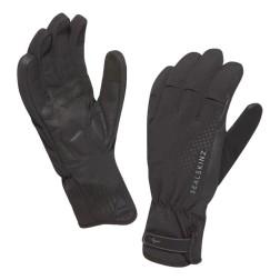 Sealskinz waterproof winter cycling gloves HIGHLAND XP GLOVE