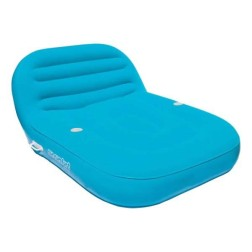 Double Chaise Lounge 2 Personen Saphire