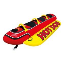 Airhead Towable Hot Dog 3 Personen HD-3