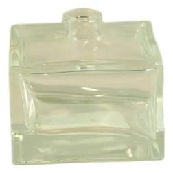 Geurdiffuser vierkant glas Drake