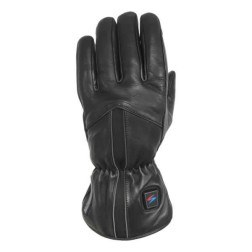 GT: Grand Tour: Heated motorcycle gloves exceptionally soft