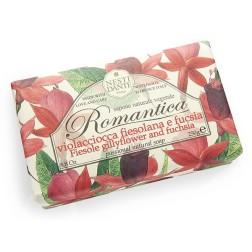 Nesti Dante soap Fiesole Gillyflower and Fuchsia