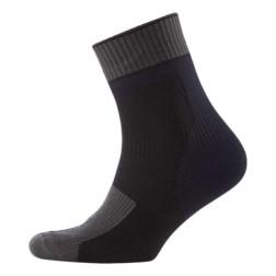 Sealskinz waterproof thin ankle sock with Hydrostop