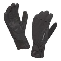 Sealskinz Brecon XP winter Glove Black / Black