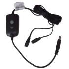 Gerbing 7V Junior controller temperatuurregelaar - omvormer 12V naar 7V