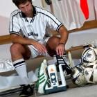 Voetbal schoendroger alpenheat