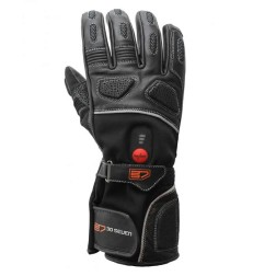 Heated motorcycle gloves 30Seven