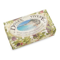 Nesti Dante soap Sardegna Dolce Vivere