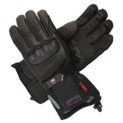 XR12 hybrid heated motorcycle glove