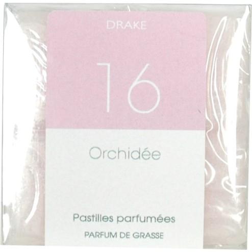 Geurblokje Drake 16 Orchidee BPP48-ORC