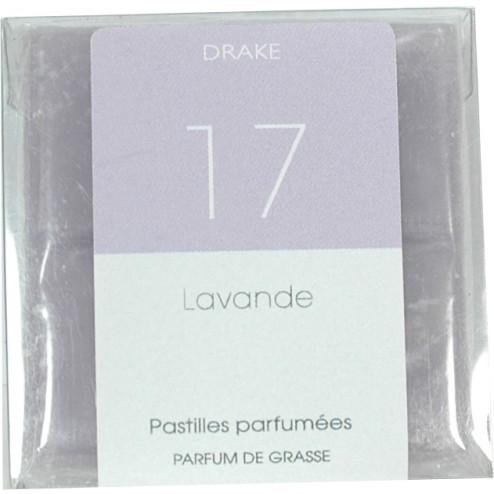 Geurblokje Drake 17 Lavendel BPP48-LAV