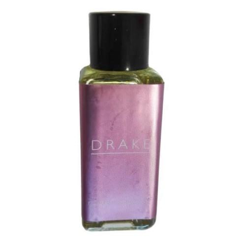 Geurolie Champagne Rose Drake 5400652562188