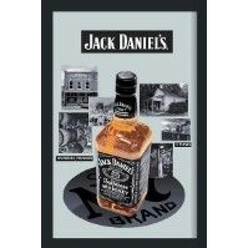 Spiegel Jack Daniels  MI.L246