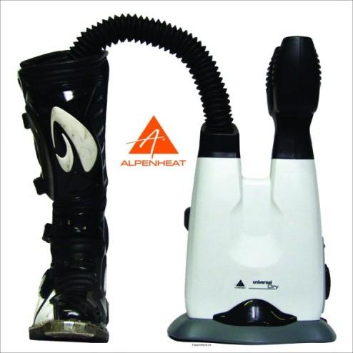 Handschuh-Stiefel Trockner Universal Dry AD2 Alpenheat