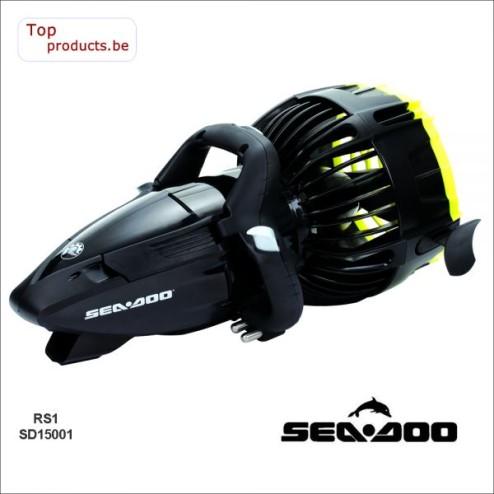 Sea-Doo RS1  Seascooter