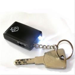 Sleutelvinder met led-licht