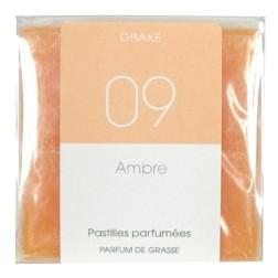 Geurblokje Drake 09 Amber-Oriental BPP48-AMB