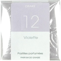 Geurblokje Drake 12 Violette BPP48-VIO
