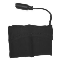 Ersatzbatterien satz  7.4V 2.0Ah Sohlen + Handschuhe 30Seven