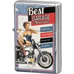 Retro-Aansteker-Best Garage-Nostalgic art 4036113802534