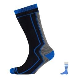 Sealskinz wasserdichte, halbe, dicke Socke