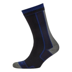 Sealskinz wasserdichte, halb lange, dünne Socke