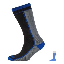 Sealskinz waterproof half-length sock-medium thickness