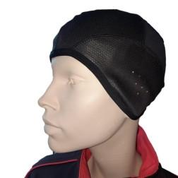 Winddichte Helmkappe von Sealskinz