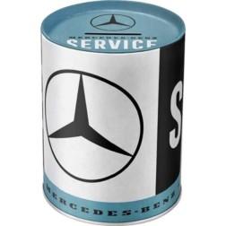 Nostalgic Art Spaarpot Mercedes-Benz